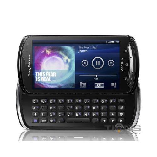Telefony kom  243 rkowe - SOE Xperia Pro red QWERTZXperia Pro Red
